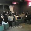 새 세대 분회위원들을 선출/교또 미나미지부 도까분회 총회