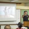 일본롱인들이 도꾜에서 보고모임