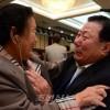 《리산가족》문제로 여론을 기만하는 남조선당국