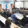 6.15일본지역위원회 제8차 총회 진행