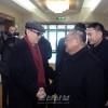 공동의 관심사에 대한 의견교환/중국 무대위특별대표가 조선방문