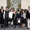 《전국》독주대회에 첫 출연/히로시마초중고 취주악부 두 학생