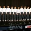 학교창립 70돐, 첫 기념행사로/지바초중 예술발표회