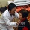 〈동일본대진재〉 총련의료단, 피해지에서 이틀간 진찰
