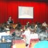 제8차 어머니회 회장, 자녀사업담당자들의 모임, 민족교육발전을 위해 어머니들이 한마당으로