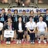 244명 어머니선수들이 백열전/히로시마에서 재일조선어머니중앙배구대회