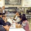 〈동일본대진재〉 미야기복구위원회 제1차 회의