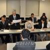《통지》 철회하며 차별을 그만두라/조선학교 관계자들이 련이어 문과성에 항의