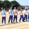 학교가 동포사회의 거점임을 과시/이바라기, 니이가따 동포대운동회
