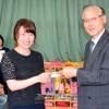 동포들의 행복과 아이들의 미래를 위하여/각지에서 아이키우기지원금 전달