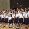 제25차 재일조선학생피아노경연대회 진행