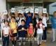 〈총동원, 총공격으로-《100일집중전》〉총련도꾜 에도가와지부 싱꼬이와분회주최 스케트모임