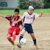 제1차 하나로이따미소년축구교류회