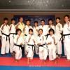 조선학교 가라데도 선수들, 올해도 조국에서 공동강화훈련