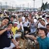 〈우리 민족포럼2016 in 오사까〉청상회 회원들의 뜨거운 마음에 감동/각지 동포들의 반향