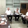재일조선인력사연구소가 주관하는 50번째 정기연구회 진행