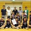 〈학생중앙체육대회2016・롱구〉중급부 녀자, 도꾜제1이 14년만에 우승