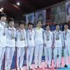 제12차 청소년 및 제7차 로장태권도세계선수권대회