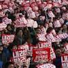《박근혜 즉각퇴진》, 남조선전역을 뒤덮은 수백만초불의 물결/사상 초유의 《국정롱단사건》에 분노한 민심