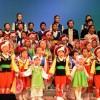《세대를 이어》 학교를 발전/오사까제4초급 채리티콘서트, 출연자, 관람자들의 반향
