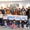 《총련분회대표자대회-2020》을 향해 새 출발/도꾜 아라까와지부 미까와시마분회