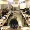 올해 운동을 총화하고 방향을 토의결정/히로시마 총련, 녀성동맹 제4차 분회장들의 합동회의