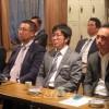 《50일집중전》에서 청상회의 본때를/오이따지역청상회 총회