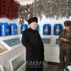 김정은원수님, 오중흡7련대칭호를 수여받은 조선인민군 제1314군부대를 시찰