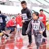 앞으로도 오사까동포들의 《축제》로/60번째 동포마라손대회를 뜻깊게 기념