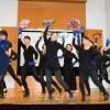 문화예술의 힘으로 정이 오가도록/녀성동맹히로시마, 지역활성화를 위한 마당을