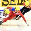 〈삿보로 아시아대회〉5,000m계주경기는 5~8위 결정전에/500m는 김철광선수가 종합 11위