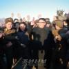 김정은원수님, 새 전략무기시험발사를 현지지도/지상대지상중장거리전략탄도탄 《북극성-2》형시험발사에서 완전성공