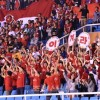 체육을 통해 민족화해의 기운을/북남선수들의 경기에서 공동응원 추진