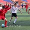 4.25팀이 몽골의 에르침팀을 타승/AFC컵경기대회 9조경기