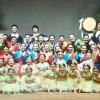 민족의 정서와 세계관 표현/아이찌, 조선무용교실 《무희》 정기발표회 《신바람》