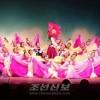 대를 이어 민족의 꽃을 피워나가는 《길잡이》로/오까야마에서 새 세대동포녀성들의 학교채리티공연