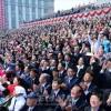 절절한 그리움, 드높은 신심속에 다진 맹세/김일성주석 탄생 105돐을 조국에서 맞은 총련의 대표들