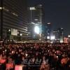 광장의 어둠을 다시 밝힌 초불/《박근혜와 그 공범자들을 처벌하라》