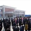 평양국제축구학교 제1기 졸업식, 31명의 학생들이 체육단으로