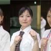 동포선수 3명이 조선대표로/17일부터 동아시아가라데도선수권대회