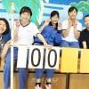 〈100일운동〉새 세대들이 상쾌한 땀 흘려/조청히로시마 운동모임