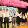 《학생들에게 힘과 용기를》/시모노세끼에서 《몽당연필 소풍공연》