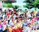 【투고】지역과 세대를 넘어 성공시킨 운동회