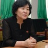 부당판결에 격분, 《굴함없이 억세게 싸워달라》/모란봉제1중학교 교원들의 격려의 목소리