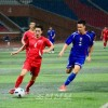 AFC U23예선, 조선 중국 대북을 7-1로 압승