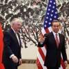 《중국역할론》에 매달리는 미국의 발악적추태