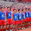 AFC U23예선, 홍콩팀과 1-1로 비김