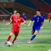 조선대표로서의 경험, 《새 목표를 세웠다》/AFC U23 선수권대회 예선에 출전한 조대생들
