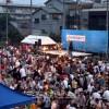 나까오사까초급창립 70돐 대납량제