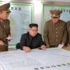김정은원수님, 조선인민군 전략군사령부를 시찰